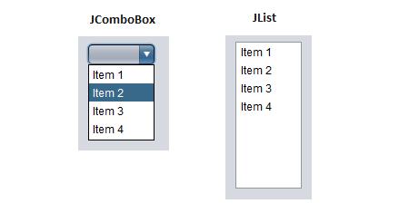 jlistjcombobox